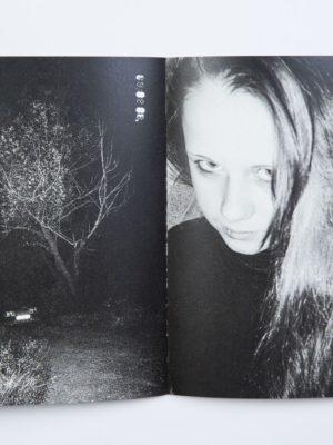Irina Yulieva. Broken Knees3