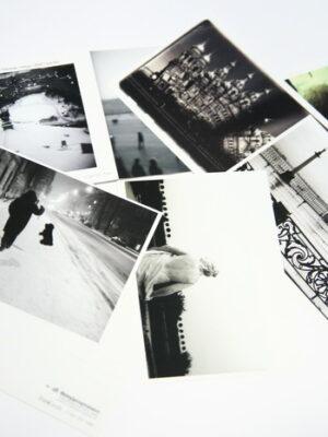 Postcards Set: Petersburg
