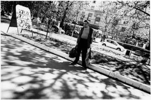 Postcard. Evgeny Pustarnakov