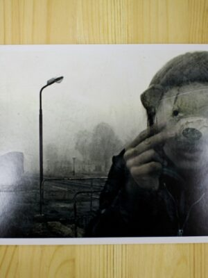Postcard. Andrey Rogach