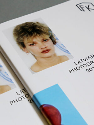 Latvian Photography Yearbook 2015