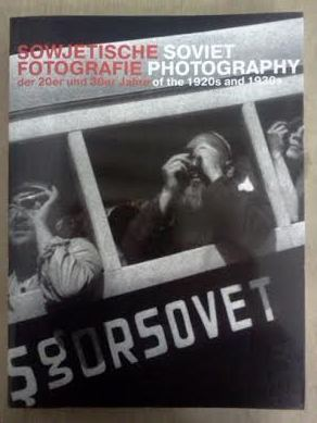 Soviet Photography of the 1920s and 1930s