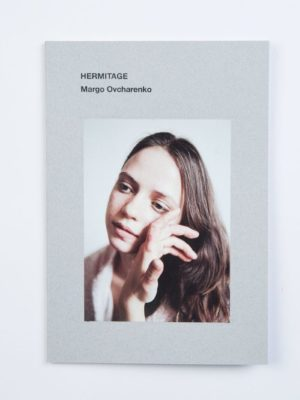 Margo Ovcharenko. Moscow Hermitage