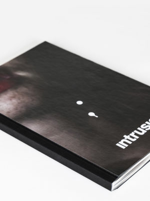 Olga Matveeva. Intrusion (book and print)1