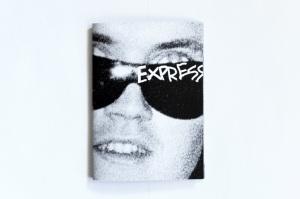 Tatyana Palyga. Express