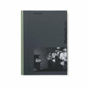Palladium-cover